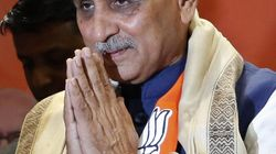 Vijay Rupani To Be Sworn In As The Chief Minister Of Gujarat On