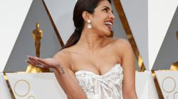 Priyanka Chopra Joins Heidi Klum's 'Project Runway' Season