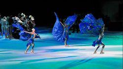 «Η Χιονάτη στον πάγο» με τους Russian Ice Stars, τα αστέρια του καλλιτεχνικού