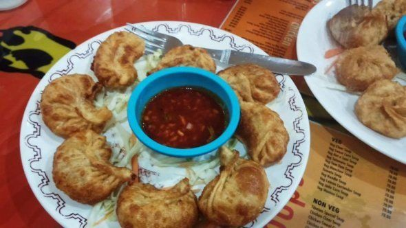 11 Budget Eateries In Delhi To Hit When You're Low On