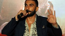 Ranveer Singh Is All Set To Play His First Real Negative