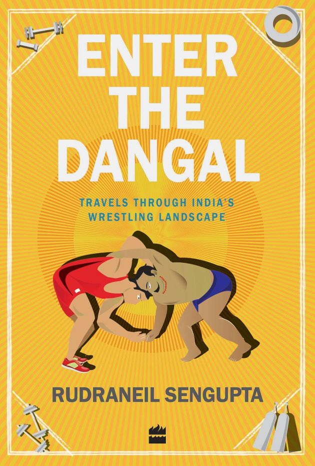 The Story Of These Six Wrestler Sisters From Haryana Is What You Should Read