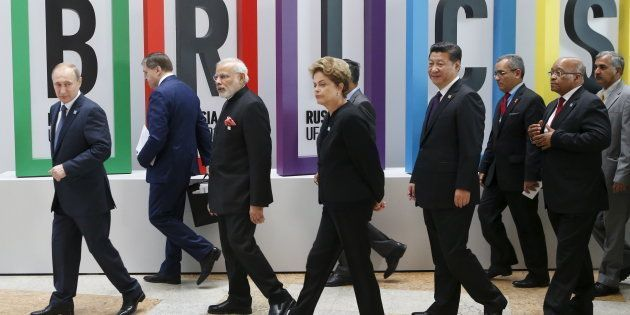 BRICS Nations Must Blaze The Way For A UN Tax Body To Challenge An Unfair