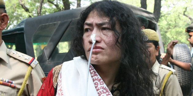 Irom Sharmila: 'I Will Join Politics Even If People Won't Support