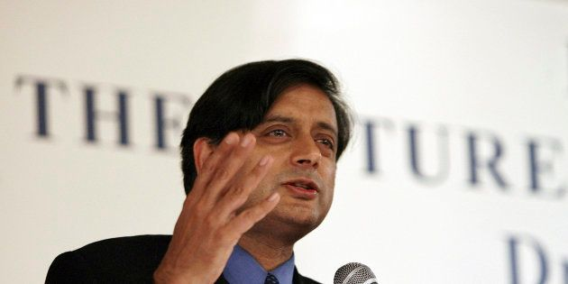 Why We Need To Pay Attention To Tharoor's Push for Presidential-Type City
