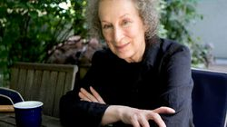 From Atwood To Rushdie, These Writers Told The Coolest Tales On