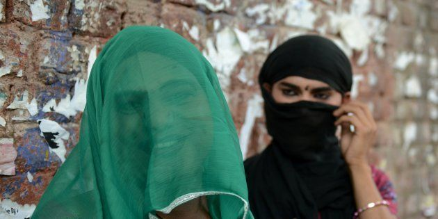 India's Third Gender Are Still Second-Class Citizens, And We Need More Than Laws To Change