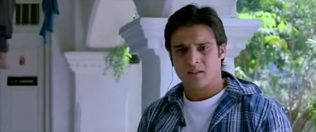 Jimmy Sheirgill in 'Lagey Raho Munna Bhai'
