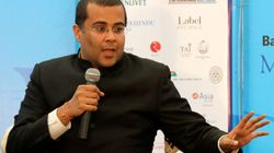 Chetan Bhagat Has A New Novel Coming Out, Called 'One Indian