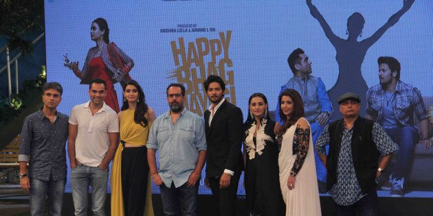 Dear Whoever-Is-In-Charge-In-Pakistan, What Exactly Is So Offensive About 'Happy Bhag