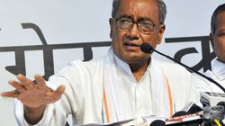 Oops! Digvijaya Singh Just Embarrassed Himself By Calling J&K 'India Occupied