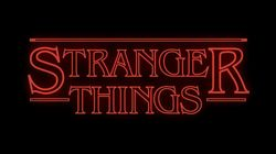 Indian Viewers, This Is Where You've Seen The 'Stranger Things' Title Font