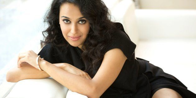 Swara Bhaskar To Make Her Web-Series Debut With A Relationship