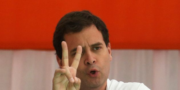 Sedition Case Against Amnesty International India Is Wrong, Conveys Rahul