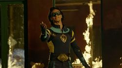 'A Flying Jatt' Review: Why Does This Even