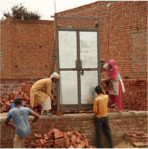 3 Years After Muzaffarnagar Riots, Displaced Families Move Into Houses They Can Actually Call