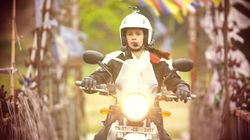 Kalki Koechlin Hit The Road With Her Dad For This Upcoming TV