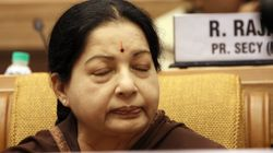 Jayalalithaa Must Learn To Take Criticism, Shouldn't Misuse Defamation All The Time:
