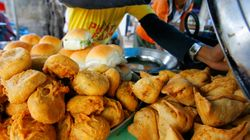 Here's A Simple Way Of Making Street Food Safe To
