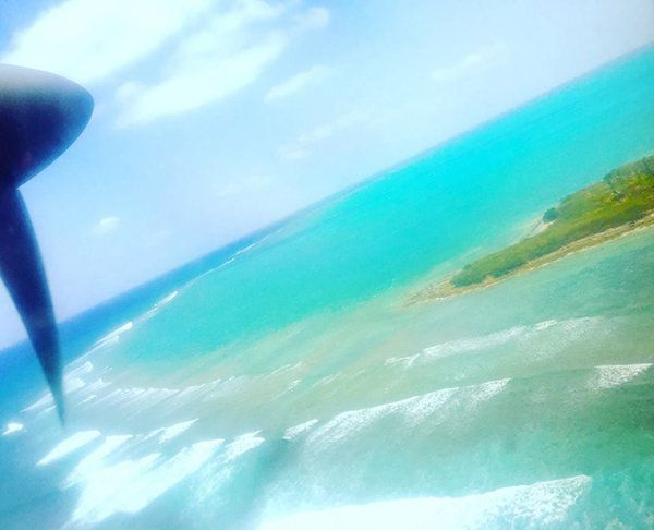 Forget The Maldives. Take The Dive And Visit Lakshadweep