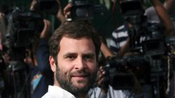 Rahul Gandhi To SC: I Never Accused RSS Of Killing Mahatma