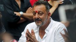 This Is How Sanjay Dutt Spent His Time In