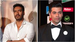 Was KRK Paid ₹25 Lakh By Karan Johar? Taped Conversation Released By Ajay Devgn Claims