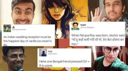 Random Funny Tweets By Desi Twitter To Get You Through The