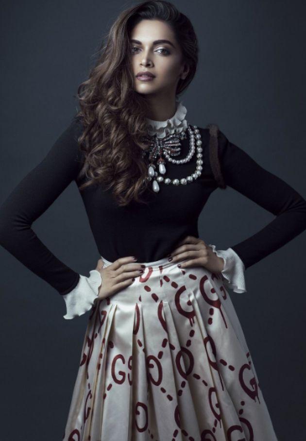 PHOTOS: You Have Never Seen Deepika Padukone Look THIS Gorgeous