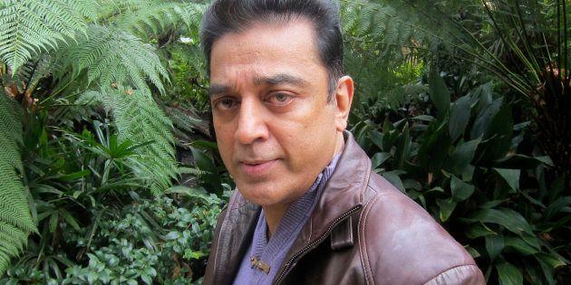 File photo of Kamal
