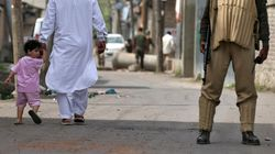 Curfew In Kashmir Relaxed After 52