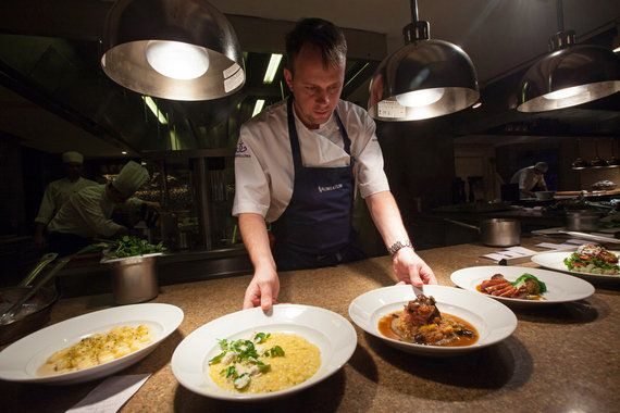 Michelin Star Chef Mark Poynton Opens Up On Indian Food, Modern Cooking And Ethical
