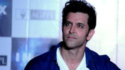 Hrithik Roshan's Facebook Page Got Hacked By Some 'Enterprising