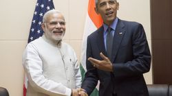 This Photo Of PM Modi And Barack Obama At G20 Summit Is Going