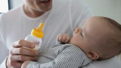 How Dads Can Help Make Breastfeeding A