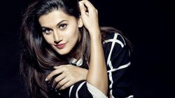 How Growing Up In Delhi Prepared Taapsee Pannu For Her Role In