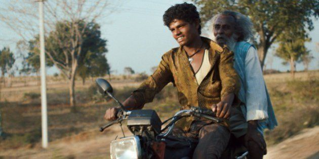 'Thithi' Wins Best Film Award At First BRICS Film