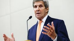 US Secretary John Kerry's Visits To Religious Places In Delhi