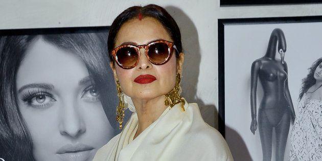 Rekha: The Story She Actually