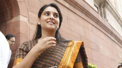 Ramya Questions RSS, BJP's Role In India's Freedom Struggle, Claims They 'Sided' With The