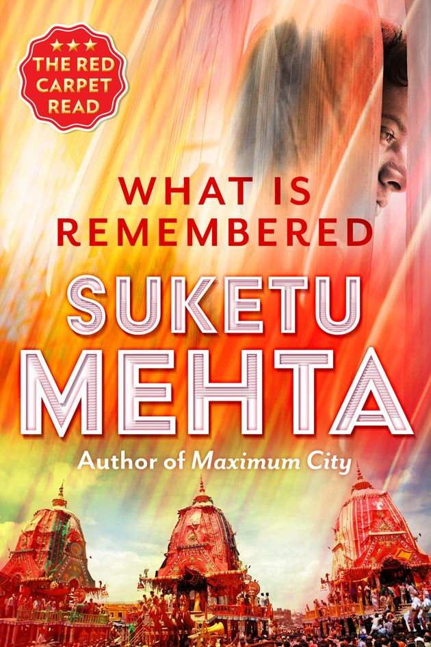 Suketu Mehta Has Written A New Story And It's Not Quite What You Would
