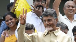 Cash-For-Votes Scam Sends Chandrababu Naidu Knocking On High Court's
