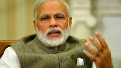 PM Modi Says So-Called 'Thekedars' Of Dalits Creating Tensions In