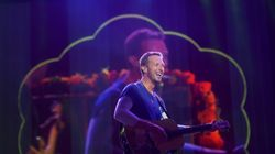 Rejoice! There Is A Way To Get Free Tickets For The Coldplay Concert In