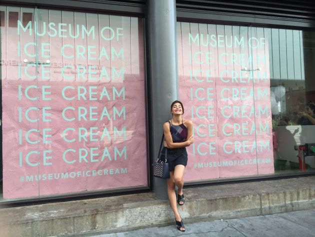 PHOTOS: Jacqueline Fernandez Is Having One Hell Of A New York