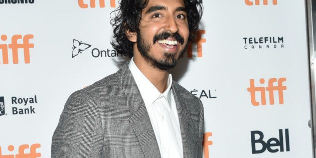 Dev Patel says he shunned his Indian heritage while growing up
