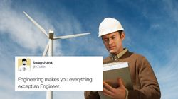 These Hilarious Tweets About Engineers Will Leave You In