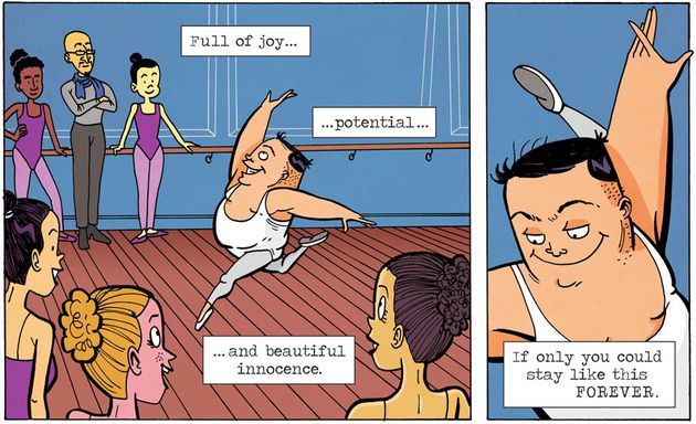 The Man Behind Viral Comics 'Zen Pencils' Has Brilliant Advice On Following Your