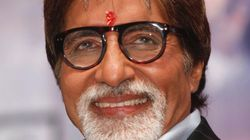 Justice Katju Said Amitabh Bachchan Has 'Nothing In His Head'. The Actor Has A