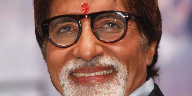 Justice Katju Is Right, I Have Nothing In My Head: Amitabh